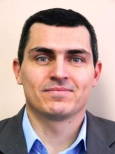 Laurent Ghesquier, Responsable Marketing Clients et Partenariats, Kompass International
