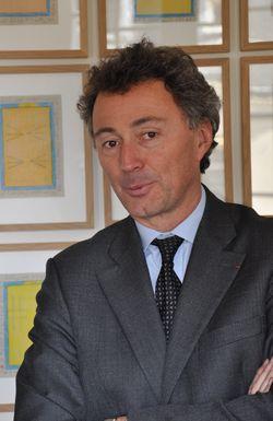 Eric Andrieu, Avocat associé chez Péchenard et Associés