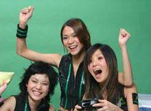 Profil des joueurs de jeux vidéo