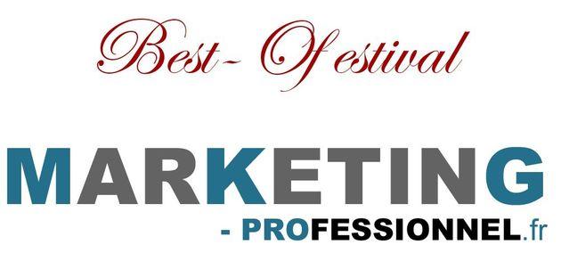 Best-of estival :la sélection de meilleurs contenus de Marketing-Professionnel : critiques bibliographique,s Tribune Libre, Paroles d'experts, chiffres, brèves, articles de fond