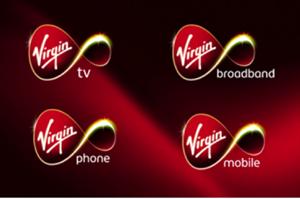 Virgin, marque mère monolithique