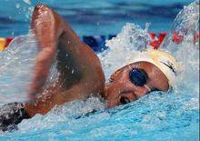 Athlétisme et natation : bilans publicitaires des championnats d'Europe