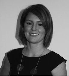 Cécile Cam, consultante pour Groupe Design Conseil
