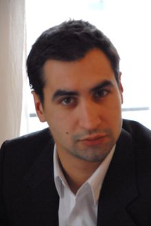 Cyrille Murard, directeur conseil Capital Music