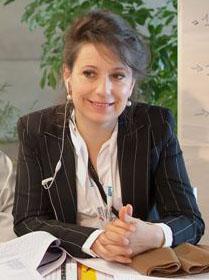 Isabelle Planchais, Chef de service, Service Communication, CAPEB