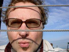 Ludovic Germain, designer sonore, Dirigeant LAPS, agence de design sonore