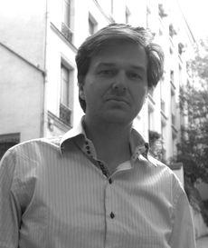 Antoine Sapin, co-fondateur de l'Agence Cadence