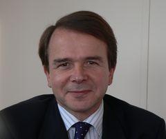 Bertrand Macabéo, Directeur général de Kompass International