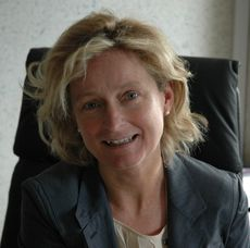 Emmanuelle Lévy-Provençal, directrice de Les Editions Stratégiques