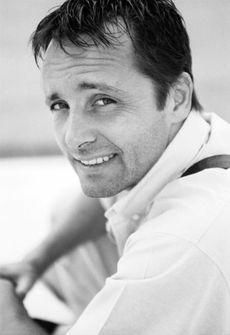 Pascal Podvin, Président du Café du E-commerce