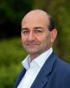 Pierre Gaymard, Président Directeur Général de Wayma