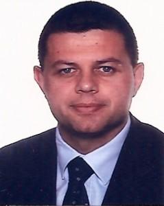 Stéphane Grenon, Directeur Commercial tous circuits SSL Healthcare