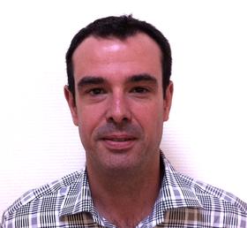 Yves Weber, directeur général de Brioude Internet