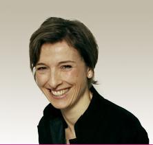 Céline Puff, Directrice Marketing chez Hotwire