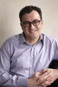 Erik Laurijssen, CMO et vice-président exécutif de Luma International