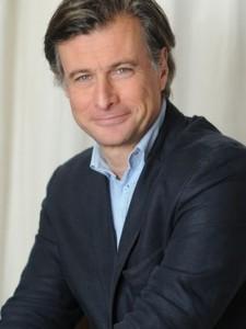 Thierry Wellhoff président de l agence Wellcom