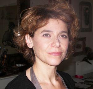 Catherine Reichert, porte-parole Monster