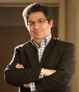 David Pinto, co-fondateur du Groupe Objectware