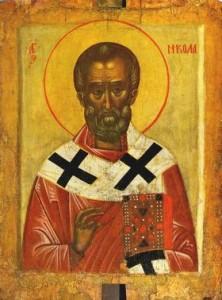 Le nom de marque Saint-Nicolas a été déposé en mai par les communes lorraines de Nancy et Saint-Nicolas-de-Port (qui détient quelques reliques du saint homme). Incroyable mais vrai !