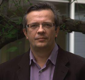 Olivier Auliard, directeur scientifique d Asterop