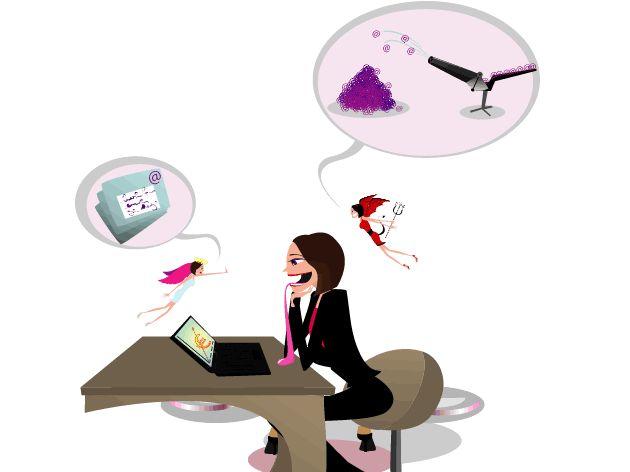 4 bonnes raisons d'optimiser la gestion de son e-mailing