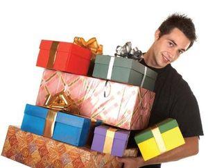 Revente des cadeaux de Noël : un bon business pour les sites web !