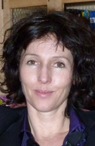 Sandrine Rais, Consultante, cabinet Menway