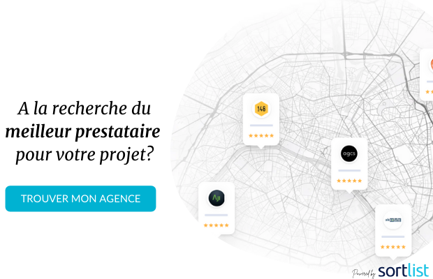 Sortlist : voici comment sélectionner les meilleures agences