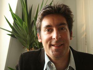Thomas Colombié, Chef de marché Achat Responsable chez Manutan