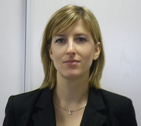 Corentine Holdsworth, Responsable Marketing d Evasol