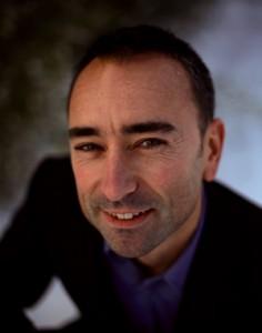 Matthieu Rémy, dirigeant de Rouge Interactif