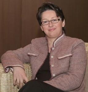 Myriam Le Guillerm, Directrice des services chez Ciel