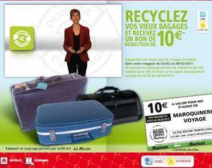 Chez Auchan, la promotion passe au digital