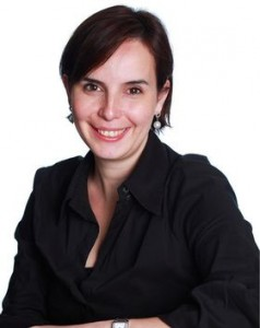 Cathy Dufour, Directrice Marketing Comundi