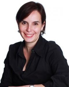 Cathy Dufour, Directrice Marketing Comundi