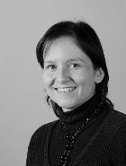 Vanessa Charbonnel Hette, directeur marketing EML Executive Development