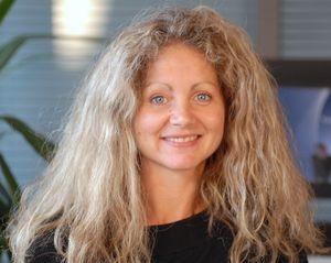 Estelle Milosavljevic, Directrice Marketing de CrossKnowledge