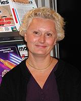 Catherine Mercier-Suissa, Adjoint au Directeur,  Responsable des Relations Partenariats Entreprises de l'IAE, Université Lyon 3
