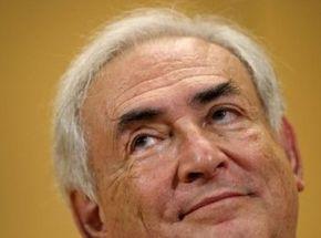 Affaire DSK : impact sur le candidat ?