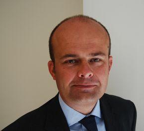 Laurent de Bellevue, Directeur Associé, cabinet Robert Walters