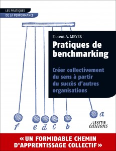 Pratiques du benchmarking, Florent A. Meyer, Lexitis Editions