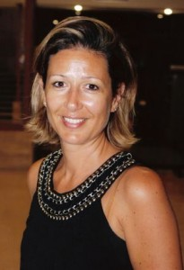 Stéphanie Karsenty, Directrice Marketing Pitney Bowes GMS et DMT.