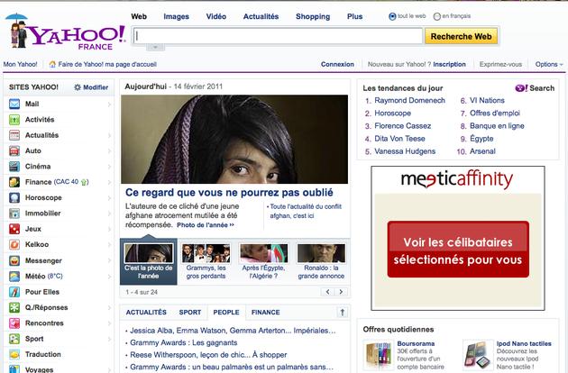 La Saint-Valentin, c'est aussi la fête des amoureux de l'orthographe sur Yahoo!