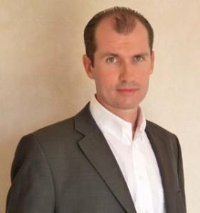 Arnaud Masson, Président d Insiteo