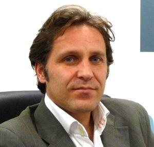 Christian-François Viala, CMO de Mobile Tag