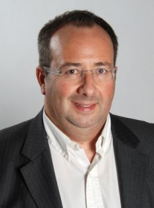 Didier Derdérian, PDG de Néocom Multimédia