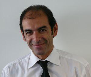 Eric Chemouny, Directeur Général Europe du Sud d'Hybris