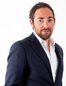 Frédéric Prigent, Directeur Général TradeDoubler France