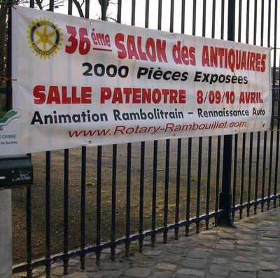 Rambouillet : la renaissance de l'orthographe