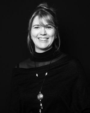 Sandra Nouvel, Directrice de clientèle chez Loyalty Expert